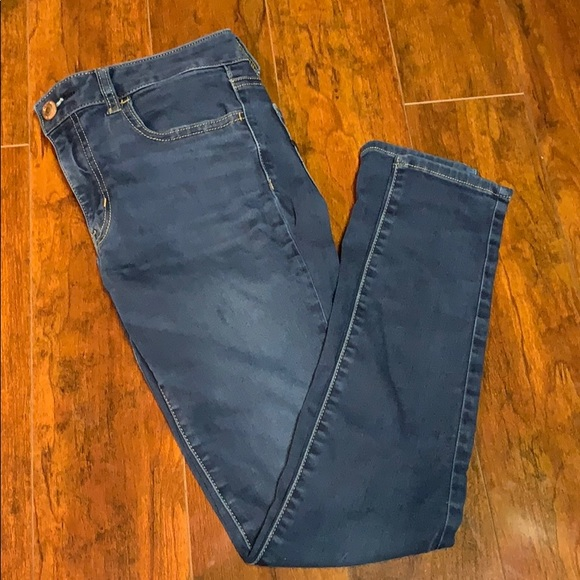 American Eagle Outfitters Denim - American eagle Jeggings size 8